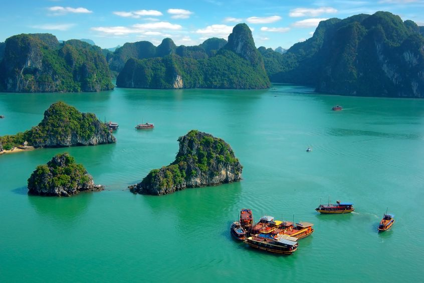 So Vietnam Travel, agence de voyages